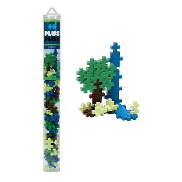 PP TUBE - EARTH MIX